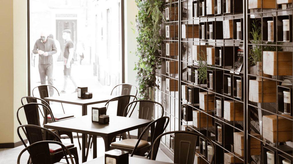 Costadoro Social Coffee Genova
