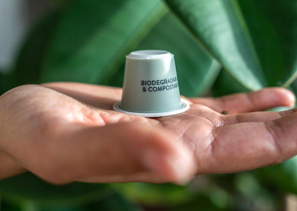 Sostenibilità e riciclo