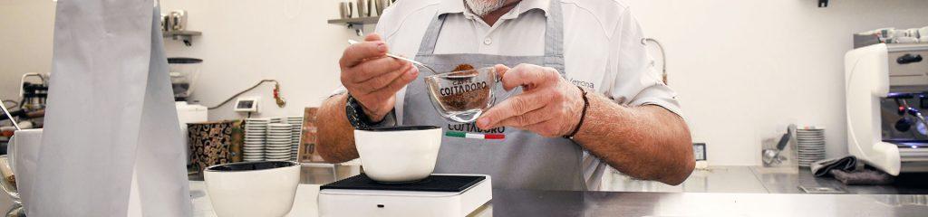Caffee Lab Academy Costadoro