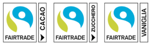Certificazioni: Loghi Ingrediente Fairtrade