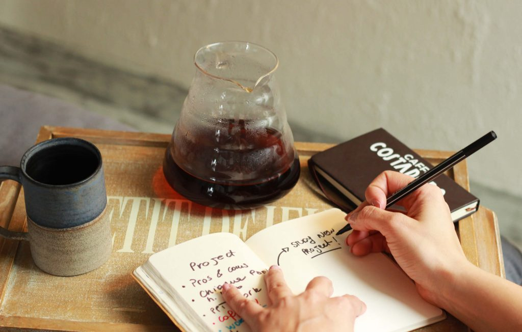 Comprare caffè ad uso domestico