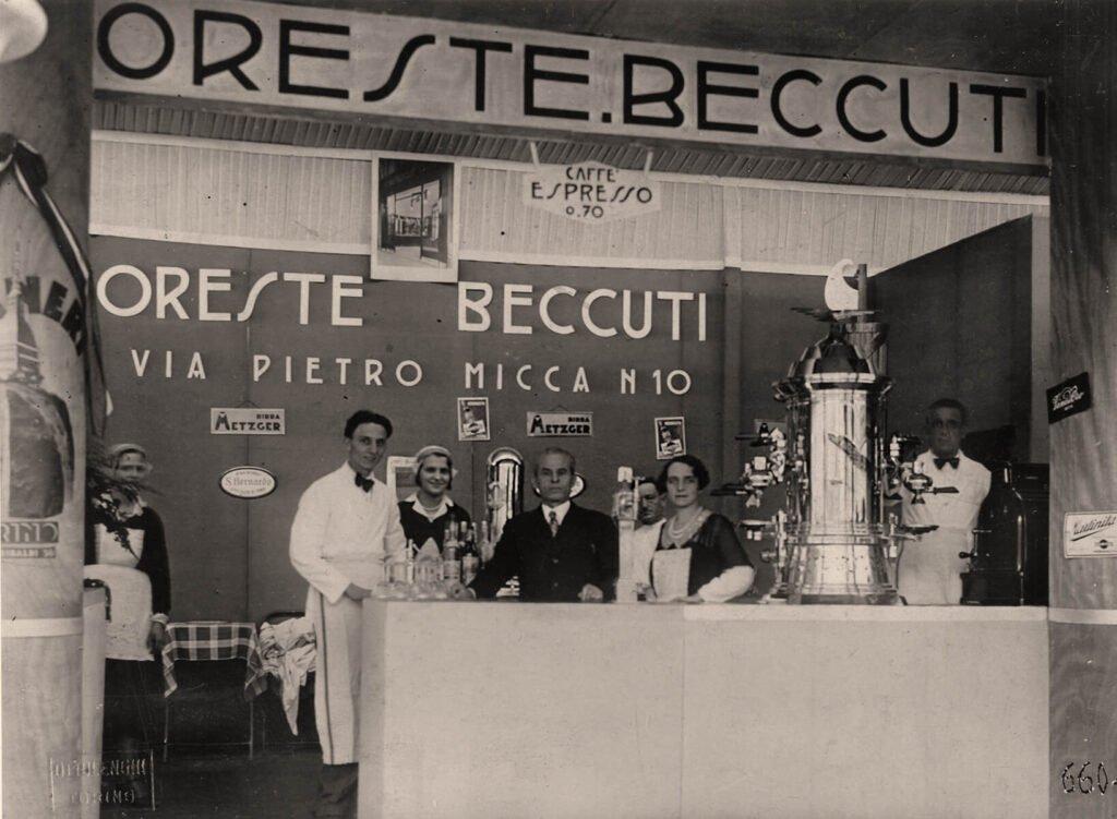 Torino Bar Torrefazione Beccuti