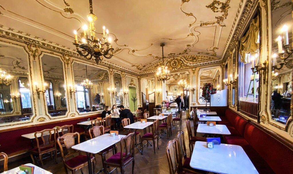Torino Caffe Platti