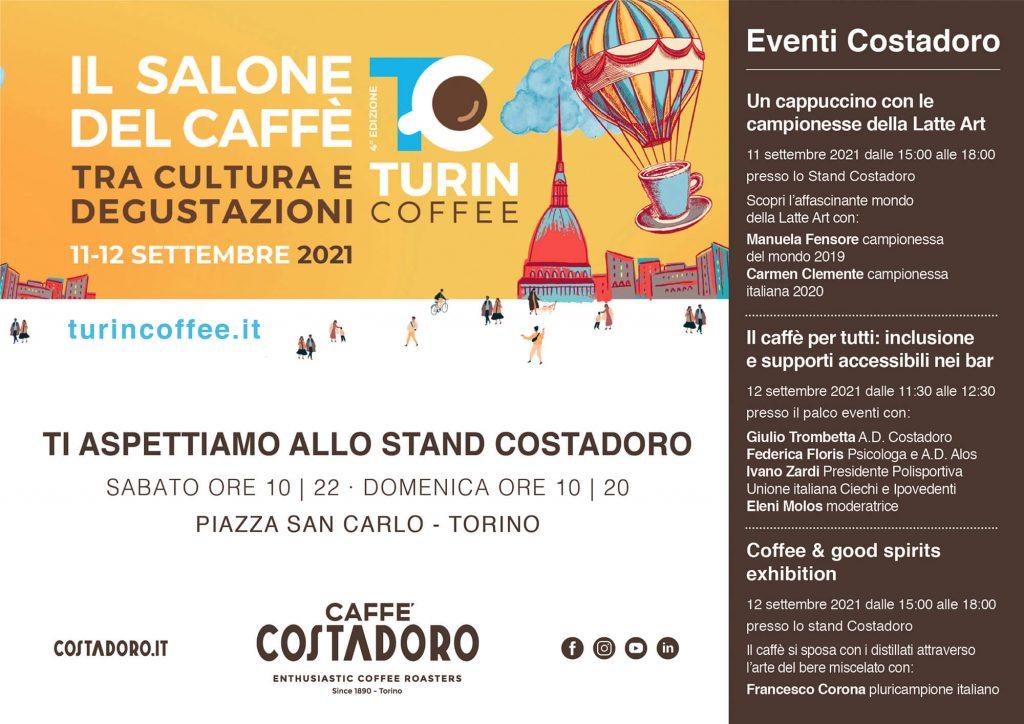 Turin Coffee