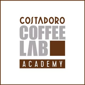 Logo Costadoro Coffe Lab Academy