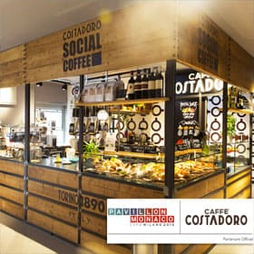 Costadoro Social Coffee
