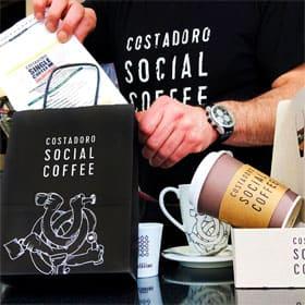 Merchandising Costadoro