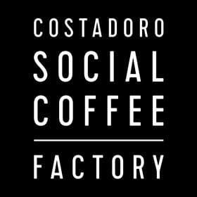 Logo Social Coffee Factory